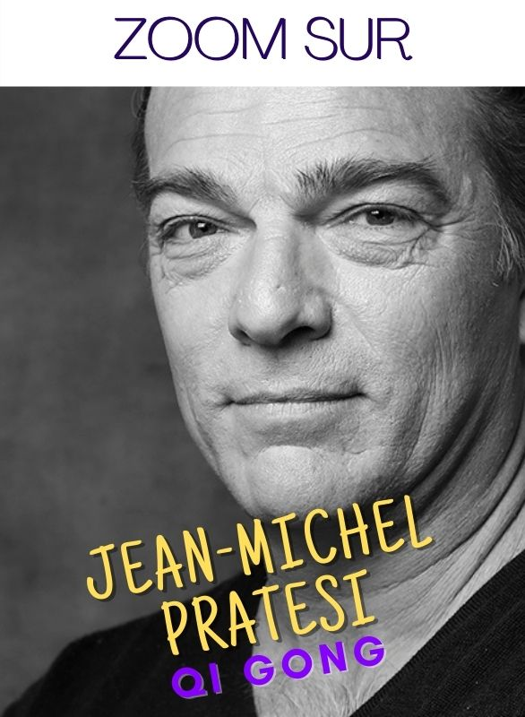Jean-Michel Pratesi