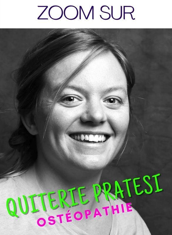 Quiterie Pratesi
